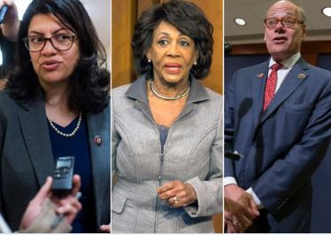 Here's the full list of 208House Democrats who are publicly calling for an impeachment inquiry into President Trump