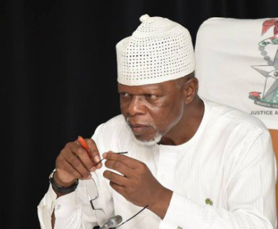 Why FG closed borders - Comptroller-General of Nigeria Customs ServiceHameed Ali explains