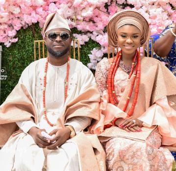 How I dealt with negative comments after marrying a Nigerian - Ghanaian singer, Becca