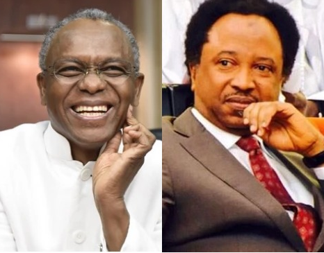 GovernorEl-Rufai drags Shehu Sani, says he cant even employ him in the civil service
