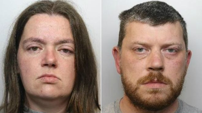 Mother, Sarah Barrass pleads guilty to killing two sons who died 12 minutes apart lindaikejisblog 1