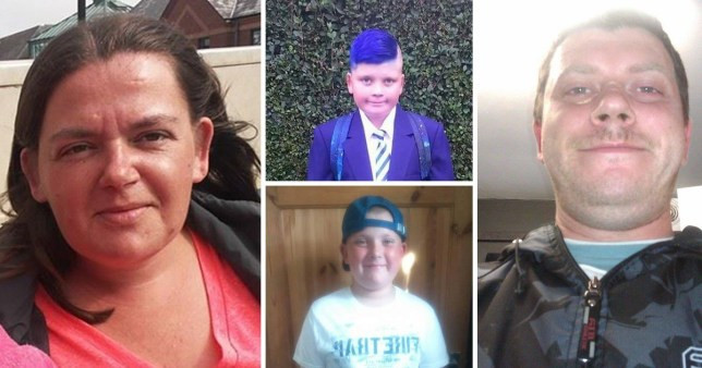Mother, Sarah Barrass pleads guilty to killing two sons who died 12 minutes apart lindaikejisblog