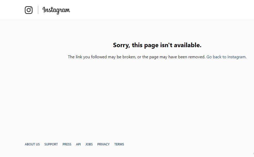 Adesua Etomi 'deletes' her Instagram page lindaikejisblog 2