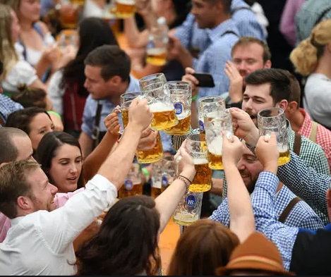 German court rules that 'Hangover'isan 'illness'