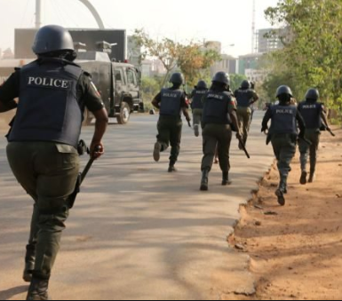 Four people shot dead as cultists invade two communities inRiversState