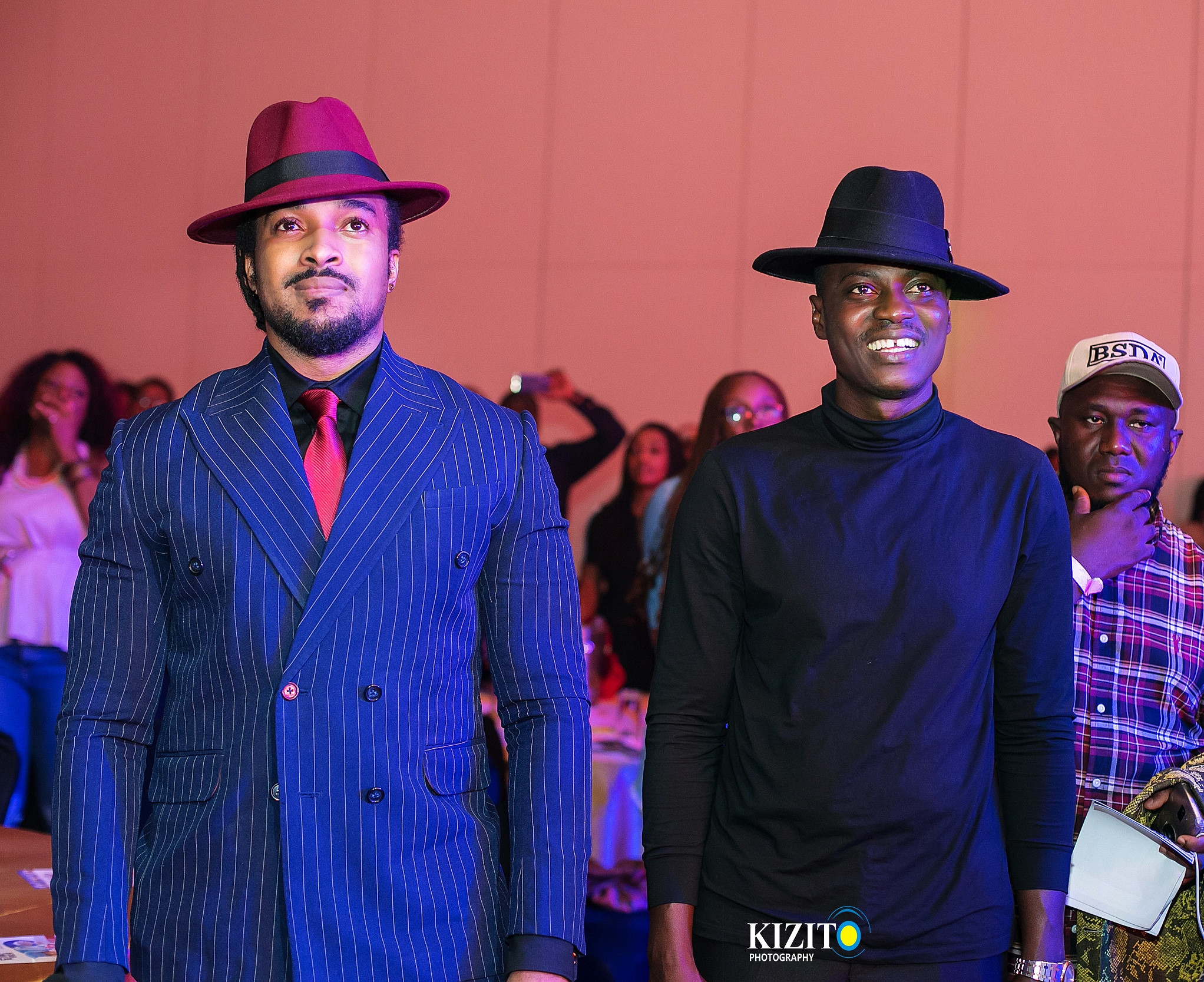 Without One Corporate Sponsor, Ruggedman Holds The Best Musical Concert In 2019 ''The Foundation Concert''
