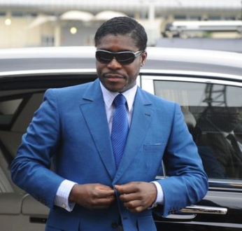 Switzerland to auction25 luxury cars seized fromTeodoro Mangue,son of Equatorial Guineas president in money-laundering probe