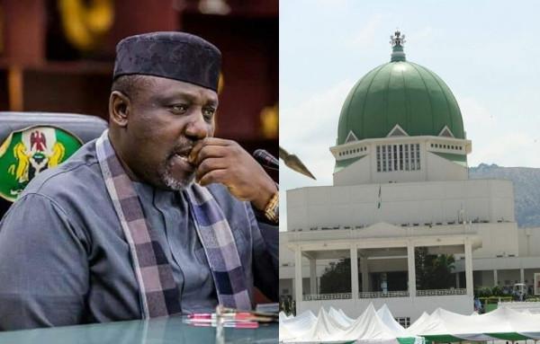 Nigeria does not need 109 senators and 360 reps - Rochas Okorocha lindaikejisblog