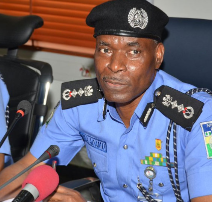 You must play by the rules - Police IG wans politicians ahead of Kogi/Bayelsa governorship elections