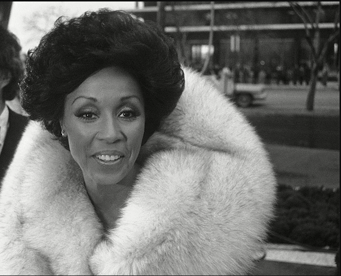 Diahann Carroll, the first black woman to star in own TV Series dies at 84