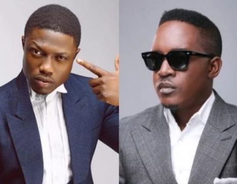 Your hatred andbitterness is the reason why your career is dead  MI Abaga finally responds to Vector and fans are loving it
