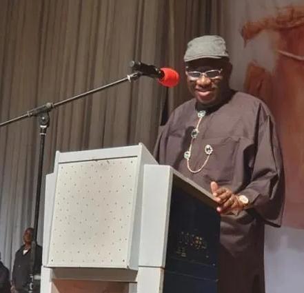 APC mocksGoodluck Jonathan followingDavid Cameron's claim he refused UK govt's help to rescue Chibok girls