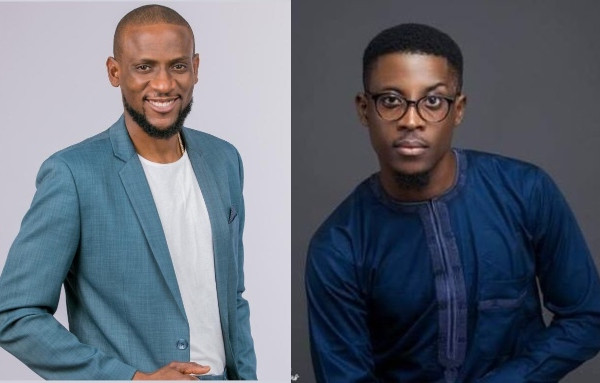 Seyi and Omashola evicted from the Big Brother House lindaikejisblog