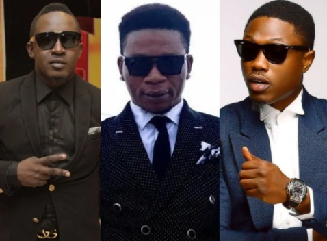 Four years after dissing Meek Mill and Drake, Vic-O returns with a strong warning for MI Abaga and Vector (Video)