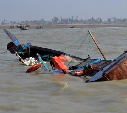 38 people drown in Kirfi River in Bauchi State