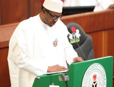 #Budget2020:I have flu because Im working very hard - President Buhari