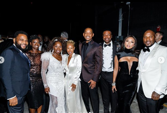 Official photos from Tyler Perry Studios' grand opening gala lindaikejisblog 7