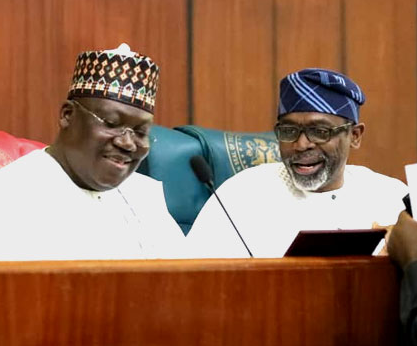 National Assembly will pass 2020 budget before end of this year -Lawan