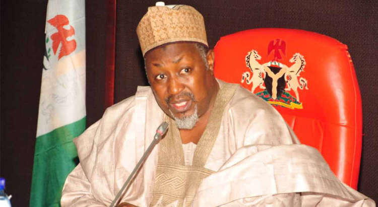 Governor Badaru appoints special assistants for his wives, streetlights in Jigawa lindaikejisblog