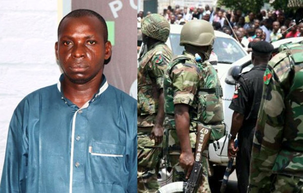 Panel recommends disciplinary action for Army captain and four others, blames killing of policemen on poor communication lindaikejisblog