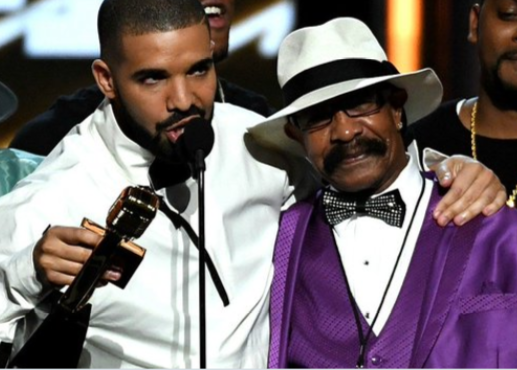 Drake responds to his dad saying he wrote absentee father lyrics to sell records: