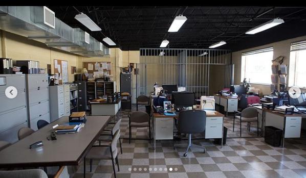 Inside Tyler Perry Studios lindaikejisblog 19