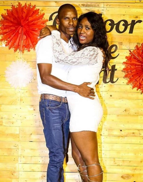 Policeman allegedly shoots his beautiful girlfriend dead before taking his own life  lindaikejisblog 2