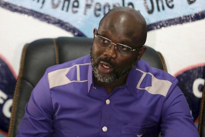 Liberia shuts down radio station for criticizing President George Weah lindaikejisblog