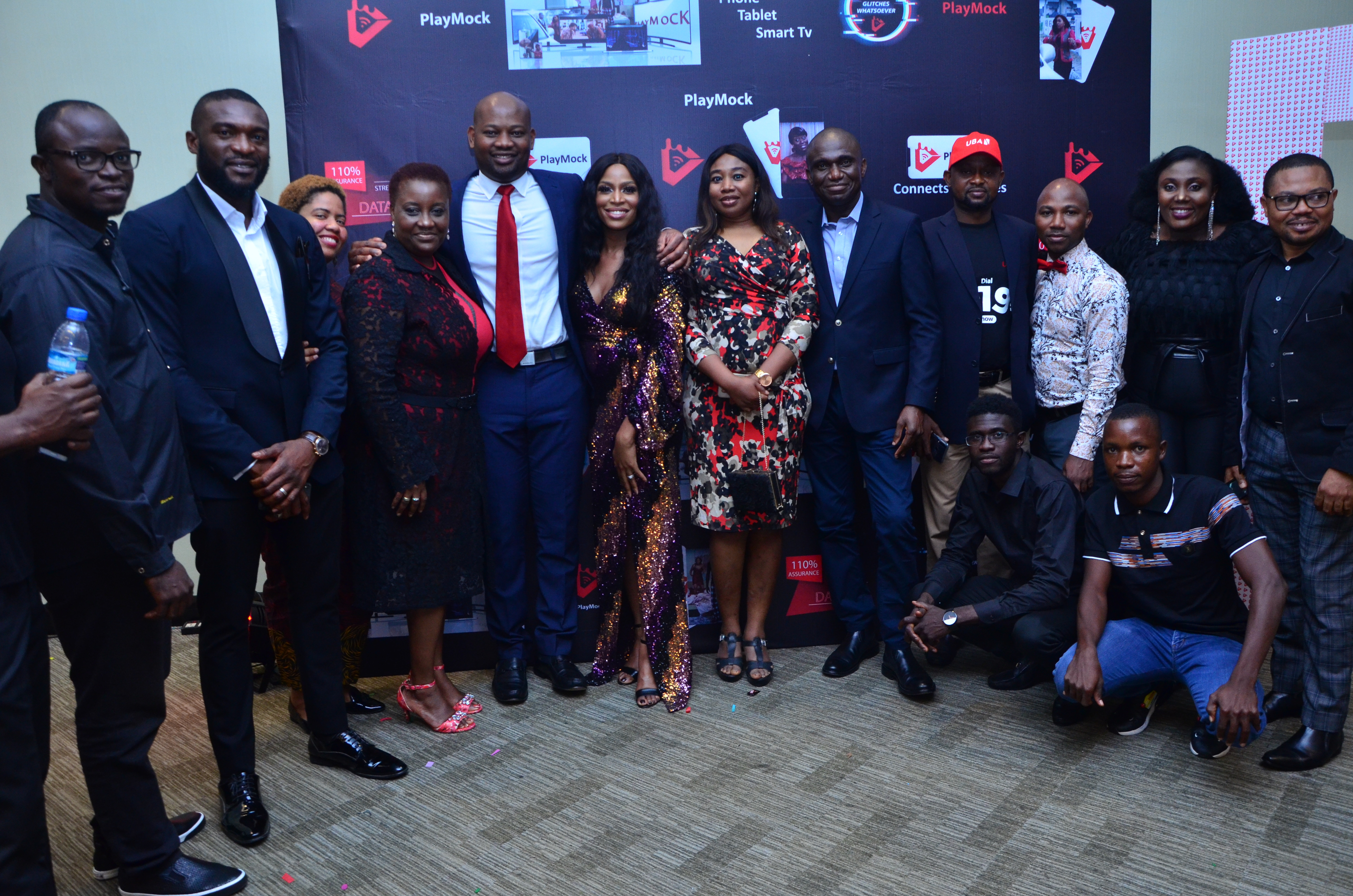 Firm launches data-free media streaming platform to boost Nigerias film industry