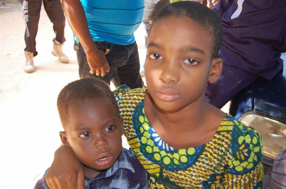 8 kids kidnapped in Kano in 2014, rescued in Anambra in 2019 lindaikejisblog 2