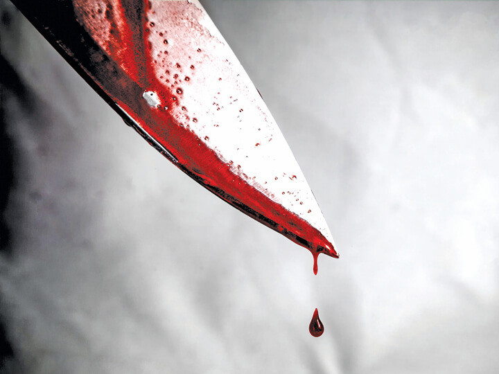 23-year-old man stabs his step-mother to death in Nasarawa state lindaikejisblog