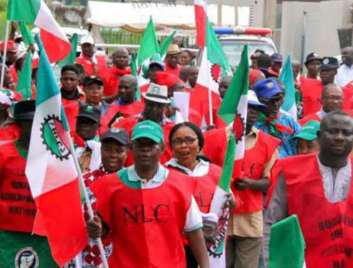 Minimum Wage: NLC tellworkers to get ready for nationwide strike