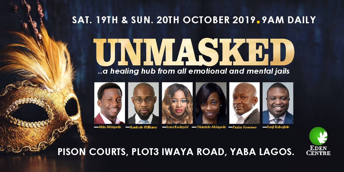 Meet Professional Counsellors At Unmasked Registrstion is Free