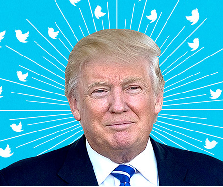'Why we haven'tsuspended President Trump's account' - Twitter explains