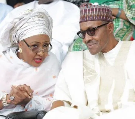 President Buhari approvesappointment of new aides to serve in his wifes office