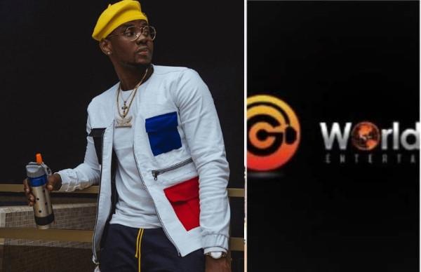 G-Worldwide sues Kizz Daniel for N500m lindaikejisblog