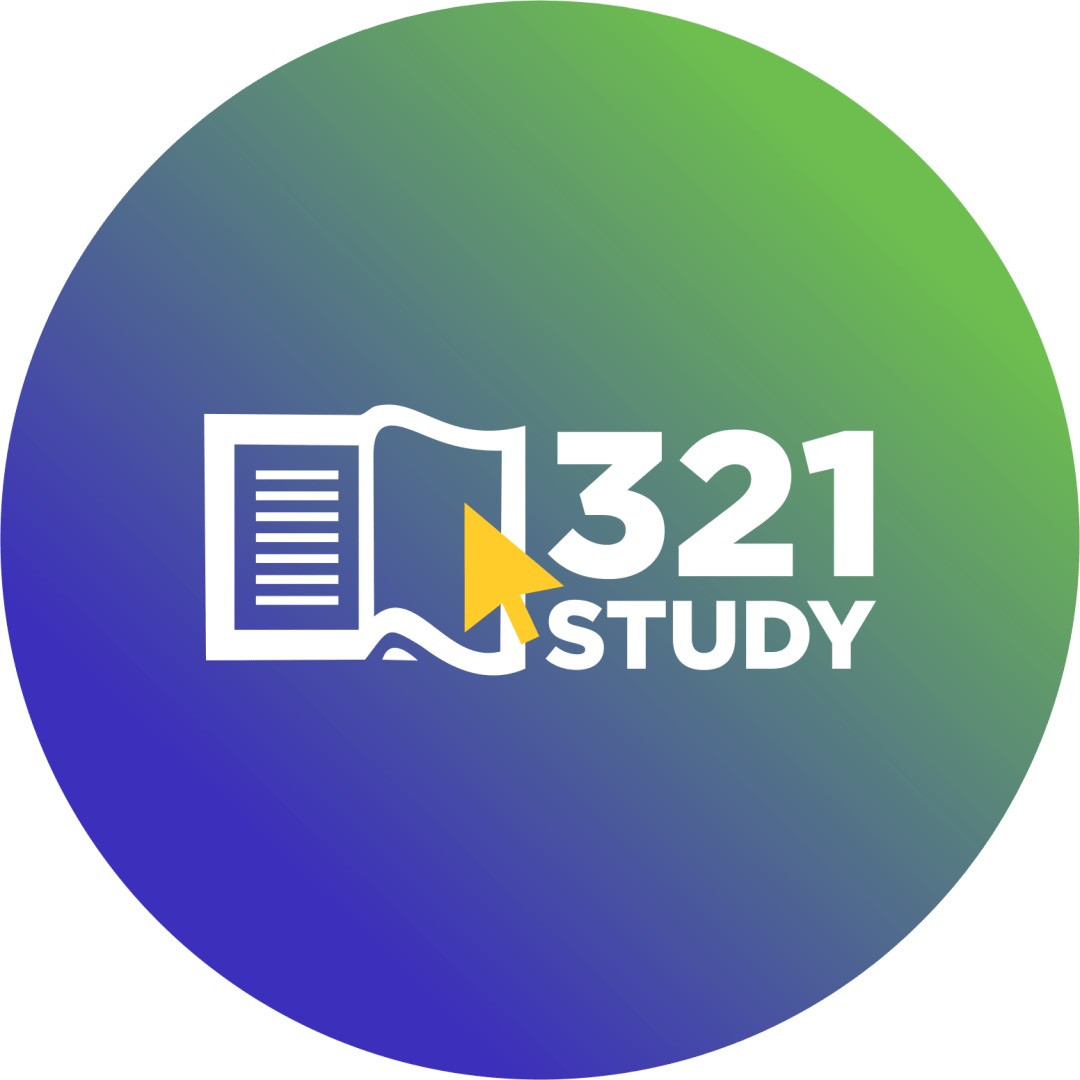 Join 321Study to prepare for  and pass - ICAN from the comfort of your home or office