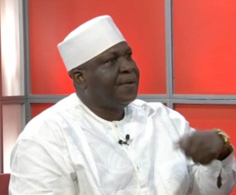 Nigerias borders should remain shut for 25 years -Retired military officer, StanLabo