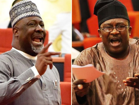 DinoMelaye VS SmartAdeyemi: INEC releases date for fresh election