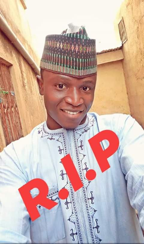 Phone snatchers stab young man to death in Plateau State