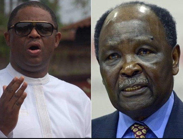 I cannot celebrate the birth of a man who presided over theslaughter of 3 million Biafran civilians - FFK to Yakubu Gowon