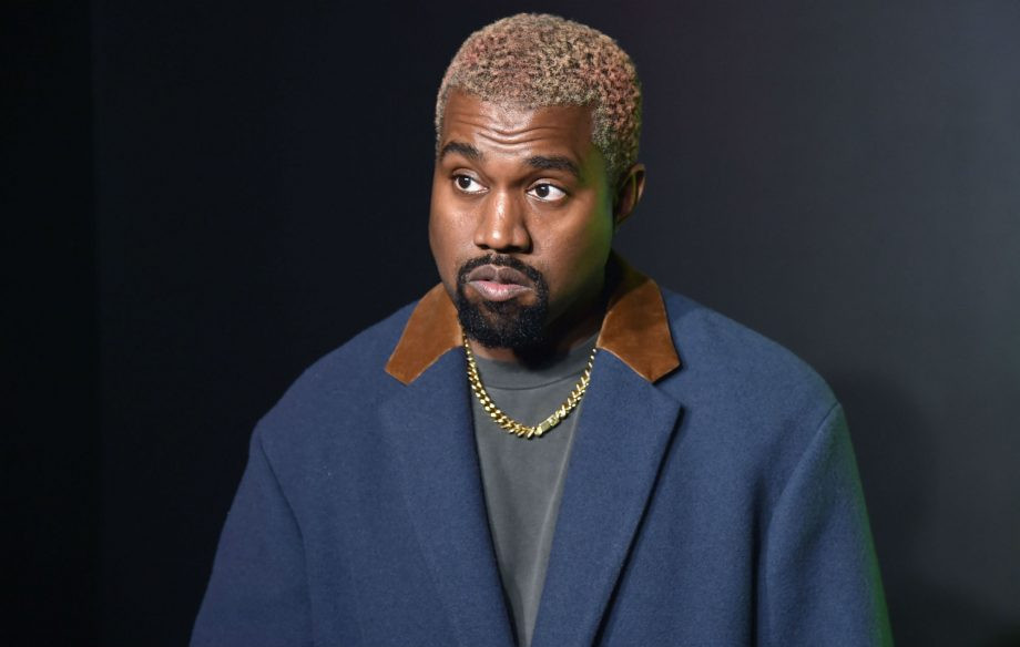 ' I'm unquestionably, undoubtedly, the greatest human artist of all time' - Kanye West declares