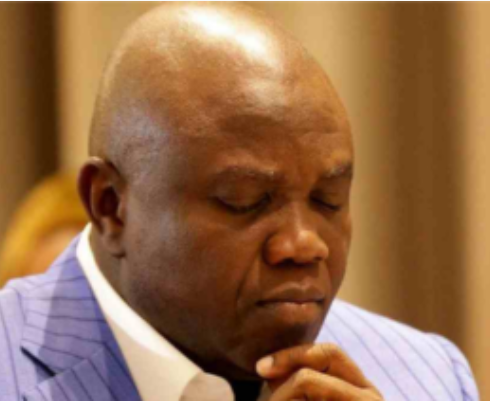 Lagos Assembly advertises Ambode's invitation on national newspapers, lists five crimes he committed as governor