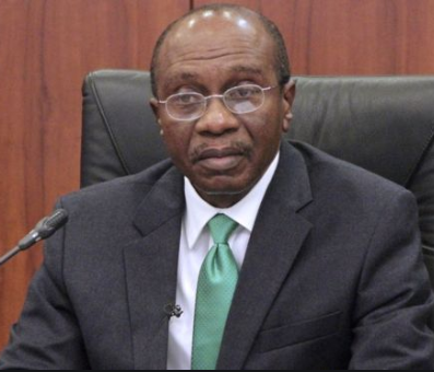 Border closure is yielding positive results for Nigeria - CBN Governor, GodwinEmefiele