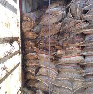 Customs seizes expired N2.7b rice lindaikejisblog 1