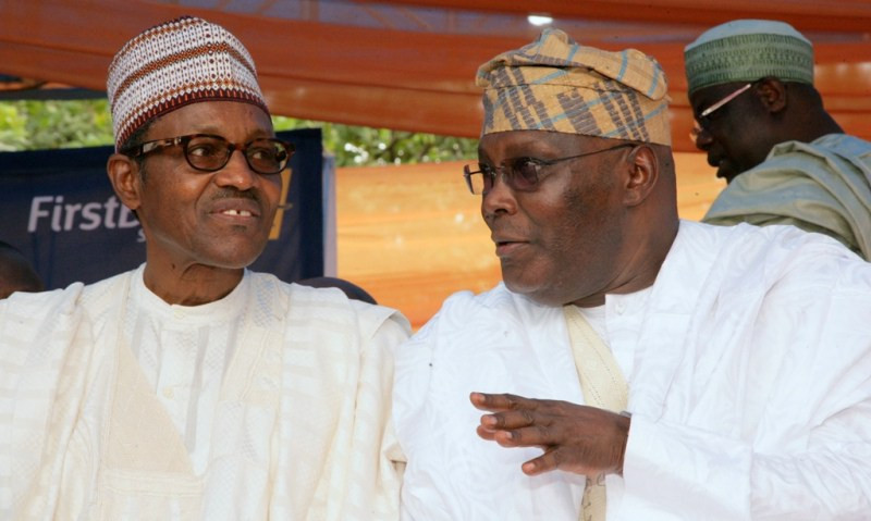 Nigerian judiciary has been sabotaged and undermined - Atiku Abubakar reacts to Supreme Court judgement lindaikejisblog