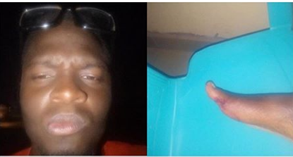 Man narrates how his Pastor Dad almost killed him for not believing his explanation for existence of God lindaikejisblog