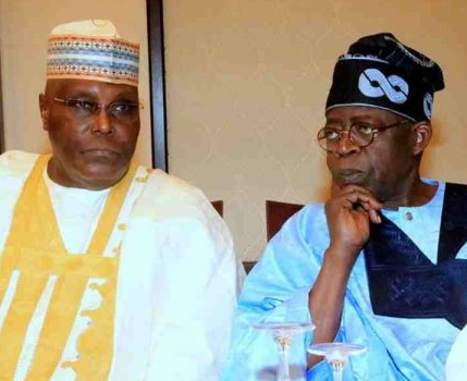 Supreme Court Judgement: Atiku should join APC in nation building  Bola Tinubu