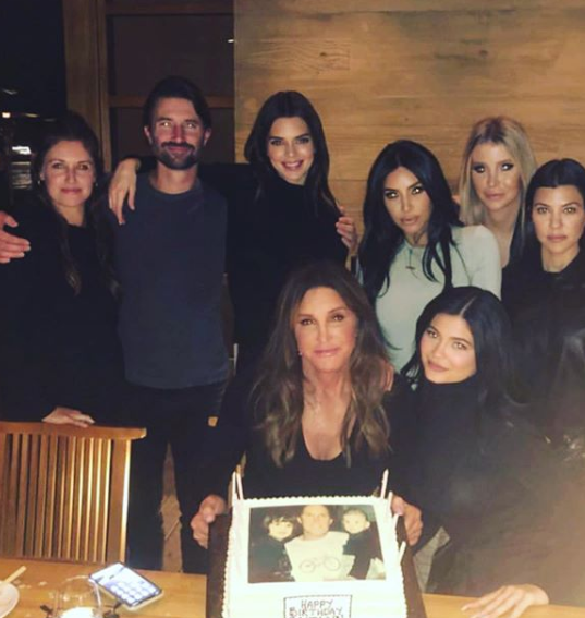 Khloe Kardashian absent as Caitlyn Jenner celebrates 70th birthday with family