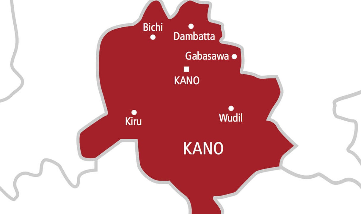 34 children chained in a 'rehab center' rescued in Kano lindaikejisblog